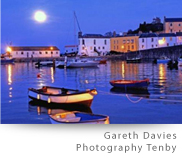Bed and Breakfast in Tenby